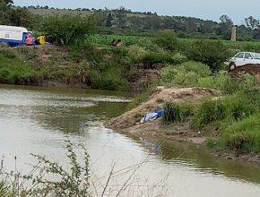 Mueren ahogados dos niños en la comunidad Valenciana de Yóstiro en Irapuato