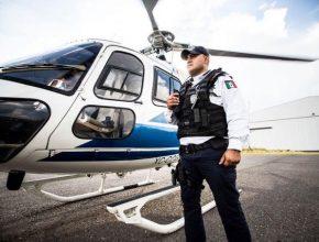 Volará helicóptero en Irapuato el año que entra