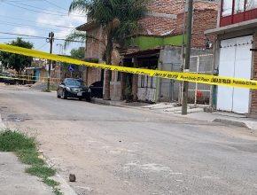 Ataque en Purísima del Jardín deja un muerto en Irapuato