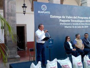 Apoyará Ricardo Ortiz a José Luis Acosta como dirigente del PAN