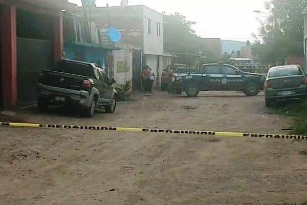 Ataque armado en Irapuato deja un muerto y un herido