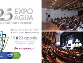 """Preparan Expo Agua 2019 """"Agua Virtual, visión e innovación"""""""