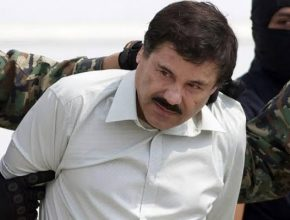 Dan cadena perpetua al Chapo Guzmán