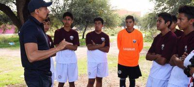 Copa Urbana motiva a jóvenes con posibilidad de jugar en Club Irapuato