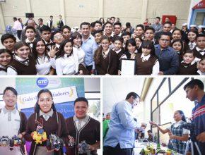 Guanajuato la apuesta a la educación para la construcción de una mejor sociedad