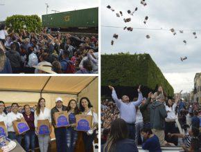 Un éxito la Décima Feria de la Panificación Acámbaro 2019