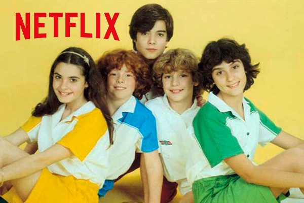 """PARCHIS, EL DOCUMENTAL"" YA ESTÁ EN NETFLIX"