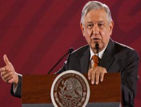 Nos preocupa levantar al país y no la 'politiquería': AMLO