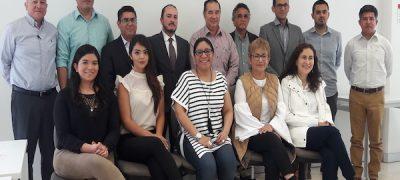 Enfocan colaboración al desarrollo urbano sustentable en León